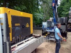 descarcare-generator-de-curent