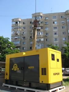 generator-de-curent-montaj-bucuresti
