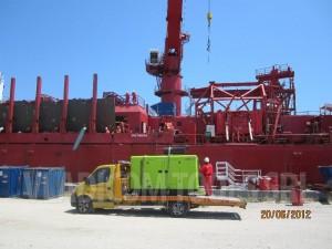generator-de-curent-port-constanta