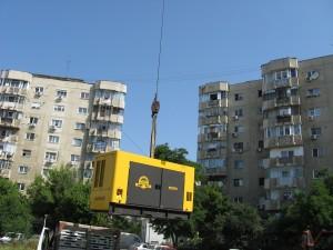 generator-de-curent-transport-ilfov